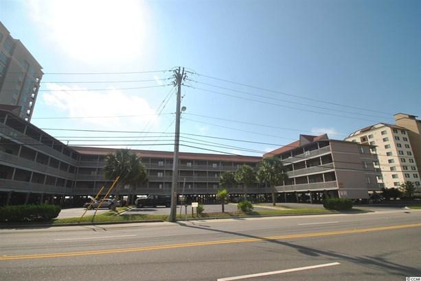 Low-Rise 2-3 Stories, Condo - North Myrtle Beach, SC