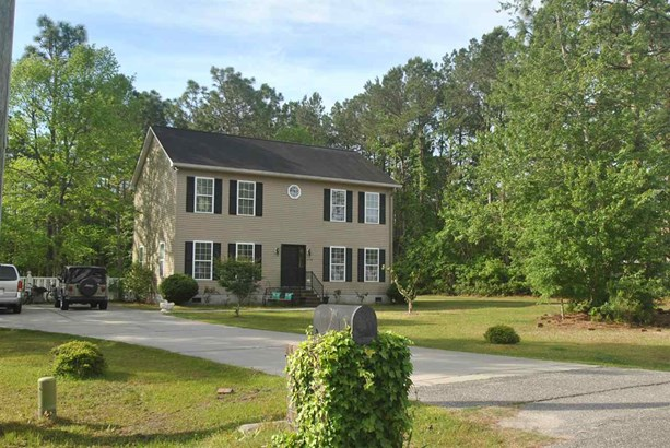 Colonial, Detached - Little River, SC (photo 1)