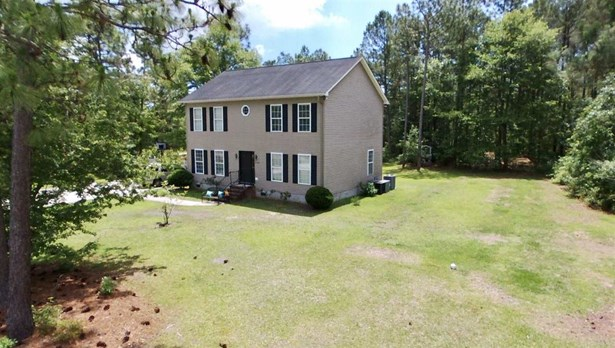 Colonial, Detached - Little River, SC (photo 4)
