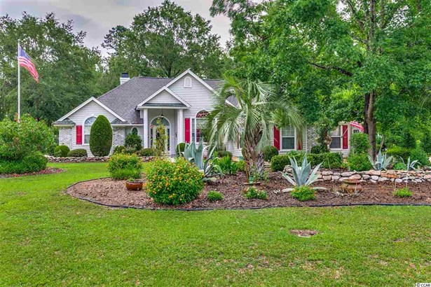 Ranch, Detached - Myrtle Beach, SC (photo 1)