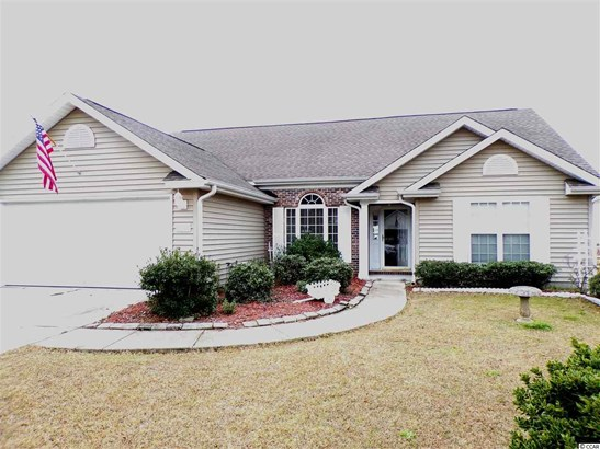 Traditional, Detached - Conway, SC