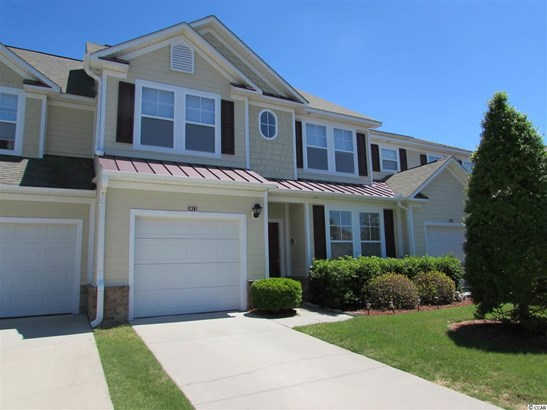 Townhouse, TOWNHOUSE - North Myrtle Beach, SC (photo 1)