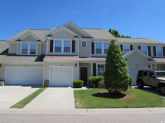 Townhouse, TOWNHOUSE - North Myrtle Beach, SC (photo 2)