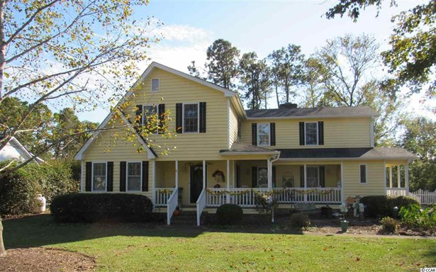 Traditional, Detached - Conway, SC (photo 1)