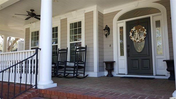 Low Country, Detached - Murrells Inlet, SC (photo 3)