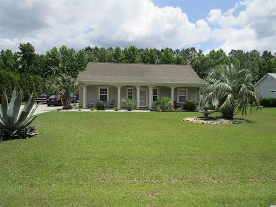 Traditional, Detached - Longs, SC