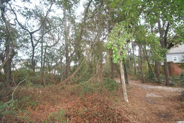 Residential Lot - North Myrtle Beach, SC