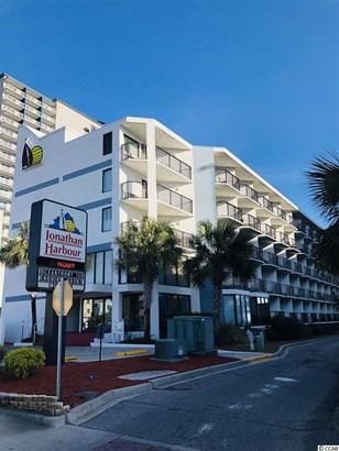 Condo, Mid-Rise 4-6 Stories - Myrtle Beach, SC