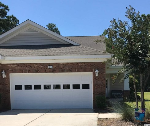 Townhouse, One Story - Murrells Inlet, SC