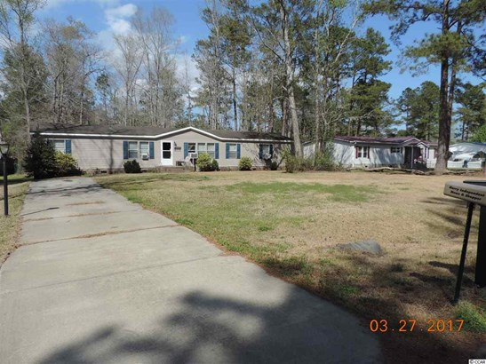 Double Wide, Manufactured with Land - Conway, SC (photo 2)