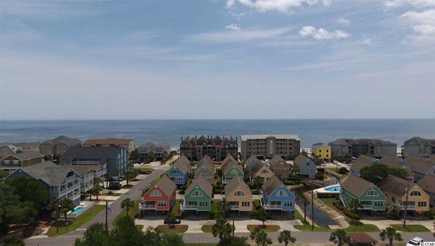 Residential Lot - Surfside Beach, SC (photo 1)