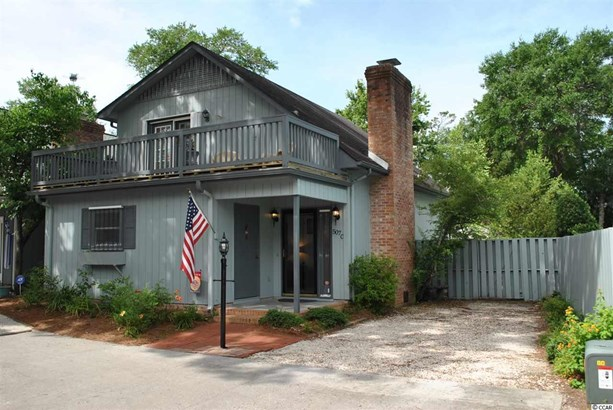 Traditional, Detached - North Myrtle Beach, SC (photo 1)