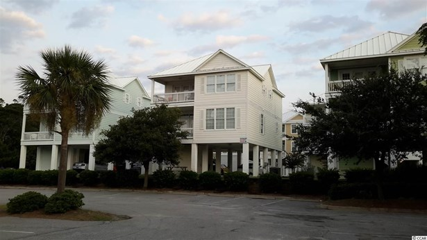 DETACHED WITH HPR, Raised Beach - Myrtle Beach, SC (photo 1)