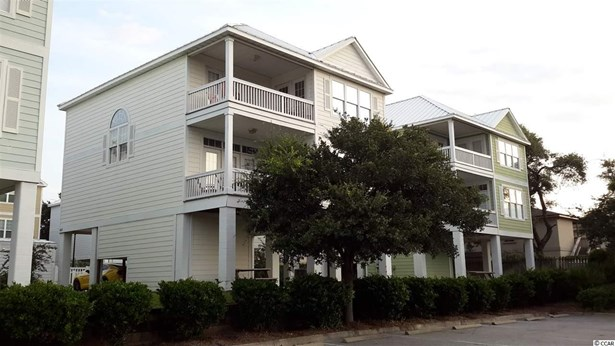 DETACHED WITH HPR, Raised Beach - Myrtle Beach, SC (photo 2)