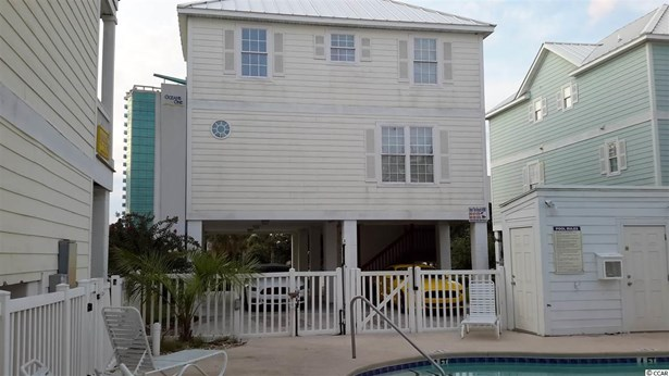 DETACHED WITH HPR, Raised Beach - Myrtle Beach, SC (photo 3)