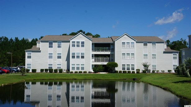 Low-Rise 2-3 Stories, Condo - Surfside Beach, SC (photo 1)