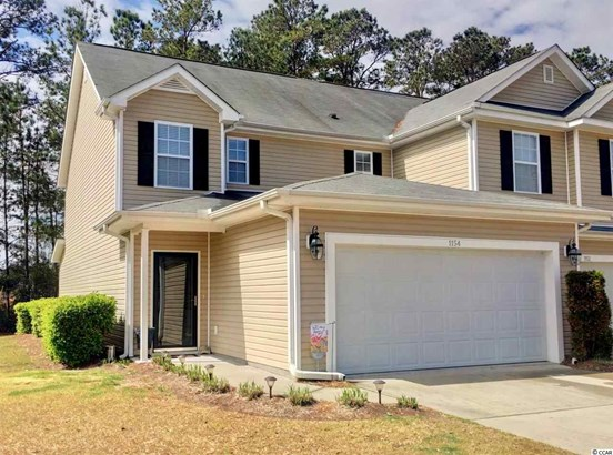 Townhouse, Low-Rise 2-3 Stories - Conway, SC (photo 1)