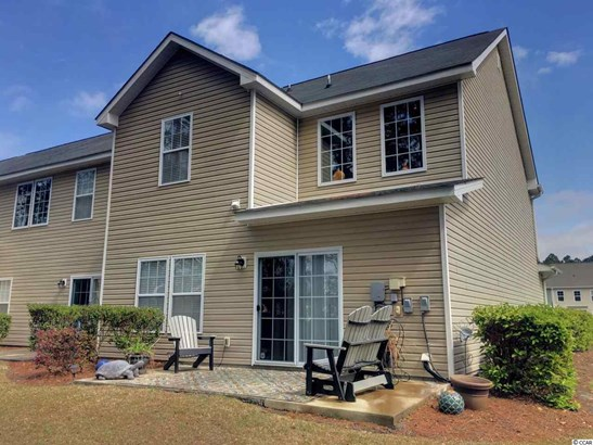 Townhouse, Low-Rise 2-3 Stories - Conway, SC (photo 3)