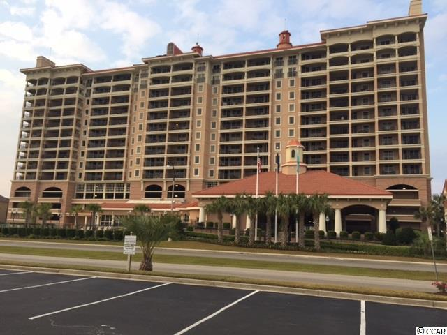 Hi-Rise 7+ Stories, CONDO - North Myrtle Beach, SC (photo 1)