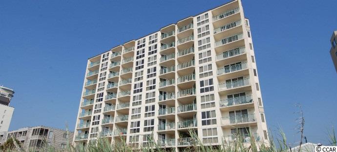 Hi-Rise 7+ Stories, Condo - North Myrtle Beach, SC (photo 1)