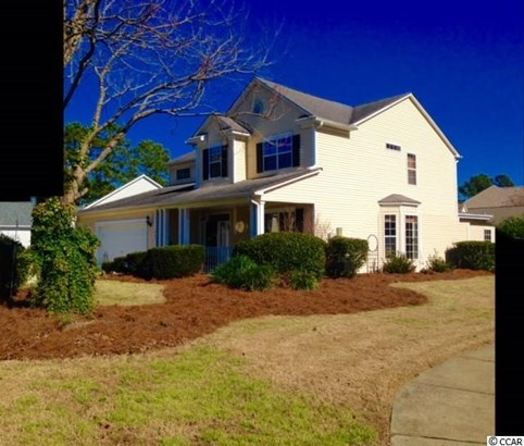 Traditional, Detached - Myrtle Beach, SC (photo 2)