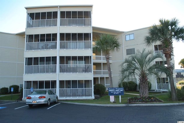 Condo, Mid-Rise 4-6 Stories - Little River, SC (photo 1)