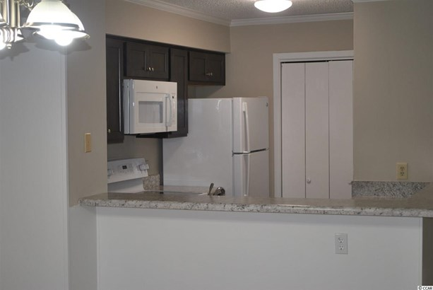 Condo, Mid-Rise 4-6 Stories - Little River, SC (photo 4)