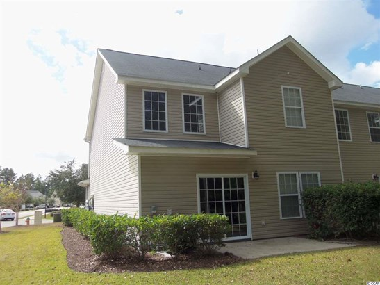 Townhouse - Conway, SC (photo 3)