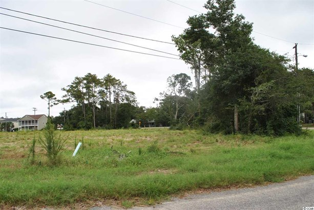 Residential Lot - North Myrtle Beach, SC (photo 2)