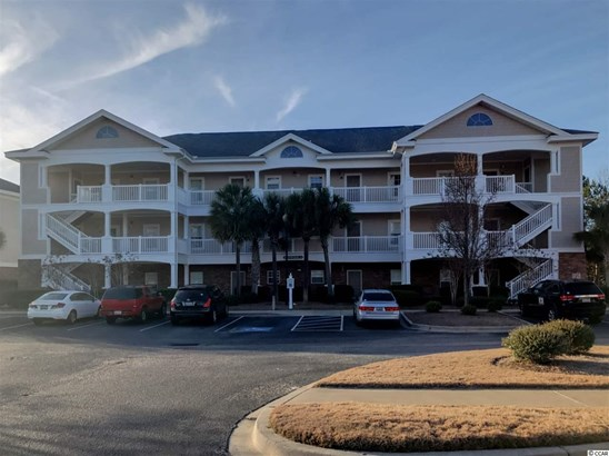 Low-Rise 2-3 Stories, CONDO - North Myrtle Beach, SC (photo 2)