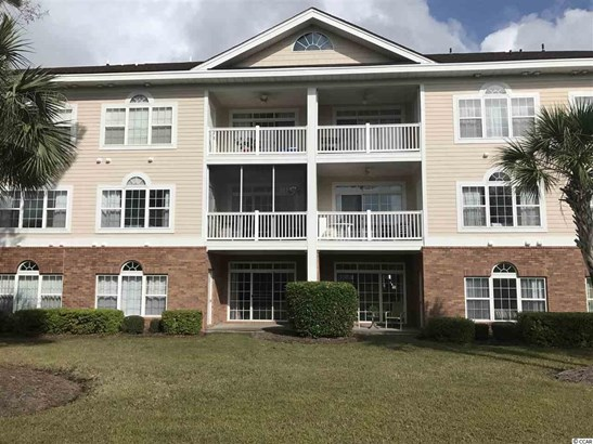 Low-Rise 2-3 Stories, Condo - North Myrtle Beach, SC (photo 4)