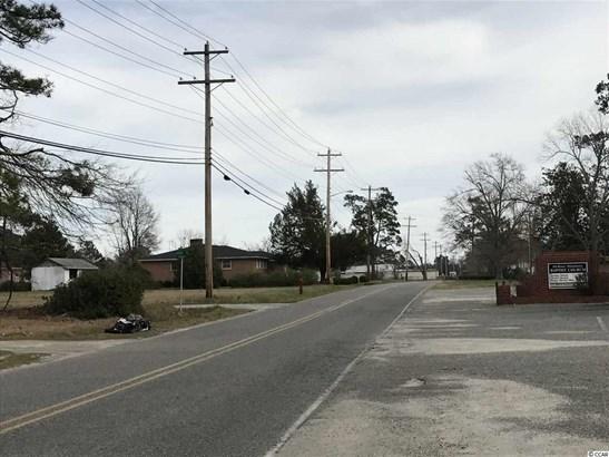 Residential Lot - Loris, SC (photo 2)