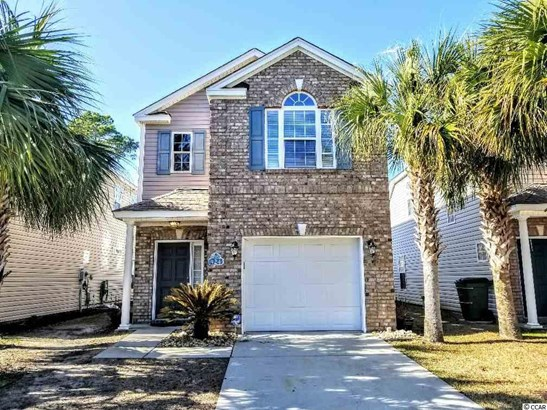 Traditional, Detached - Surfside Beach, SC (photo 1)