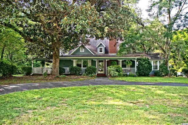 Colonial, Detached - Conway, SC