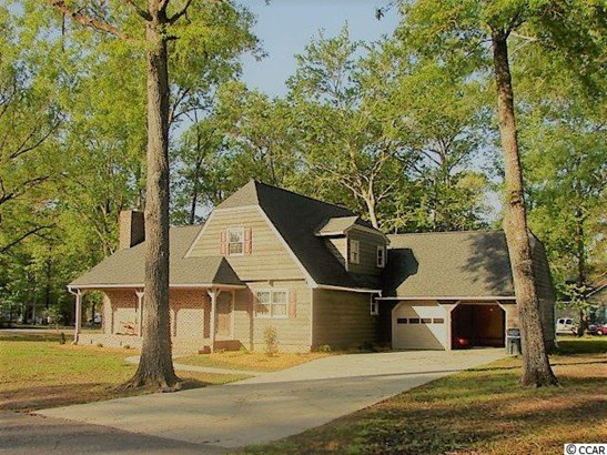 Traditional, Detached - Conway, SC (photo 2)