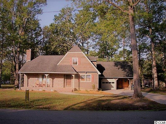 Traditional, Detached - Conway, SC (photo 3)