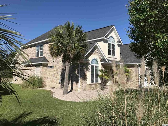 Traditional, Detached - Myrtle Beach, SC (photo 3)