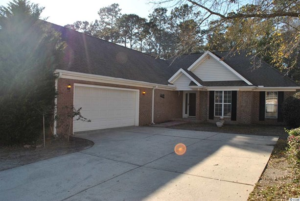 Traditional, Detached - Little River, SC (photo 1)