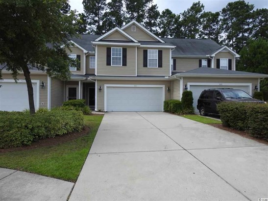 Townhouse - Conway, SC (photo 1)