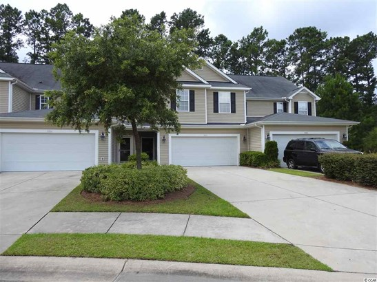 Townhouse - Conway, SC (photo 2)