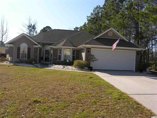Ranch, Detached - Conway, SC (photo 1)