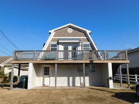 Duplex - North Myrtle Beach, SC (photo 1)
