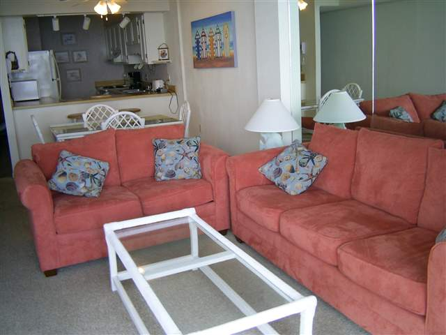 CONDO, Mid-Rise 4-6 Stories - North Myrtle Beach, SC (photo 3)