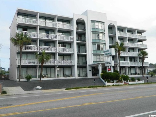 Condo, Mid-Rise 4-6 Stories - Myrtle Beach, SC (photo 1)