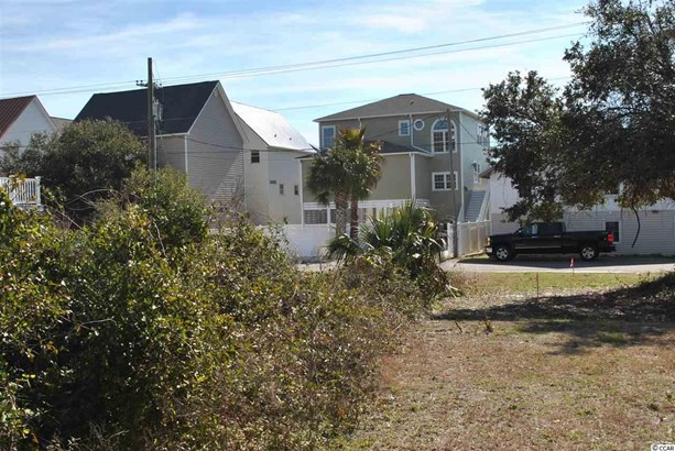 Residential Lot - North Myrtle Beach, SC (photo 4)