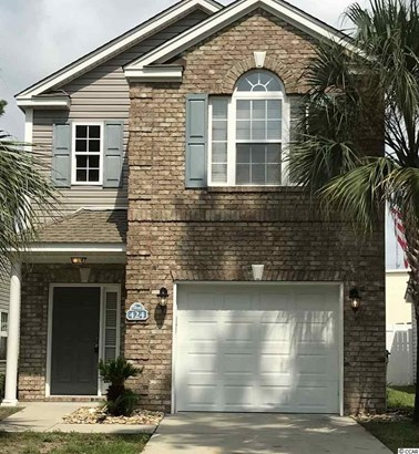 Traditional, Detached - Surfside Beach, SC