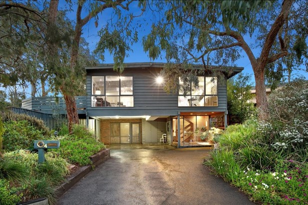 4 Markhill Place, Heathmont - AUS (photo 1)