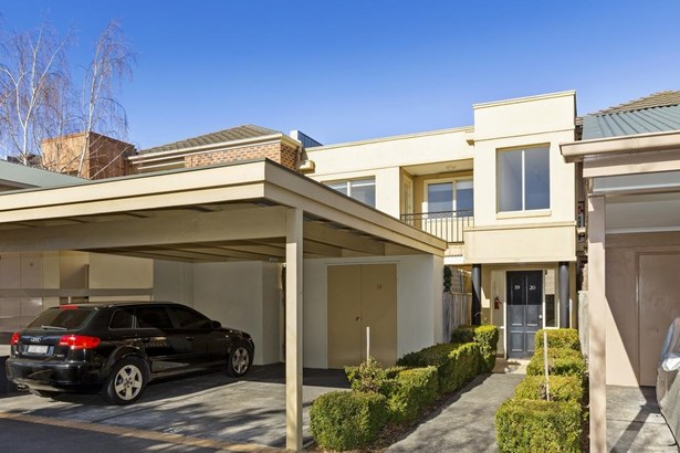 32-34 Mitcham Road 19, Donvale - AUS (photo 1)