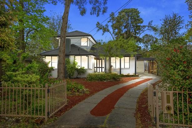 64 Alexandra Road, Ringwood East - AUS (photo 1)