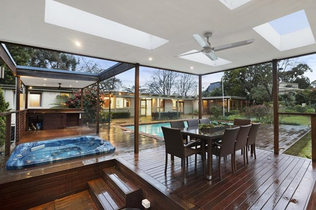 3 Honybun Court, Donvale - AUS (photo 1)
